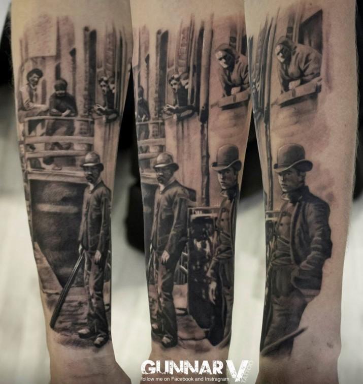 tatouage-realiste-par-Gunnar-Valdimarsson- (7)