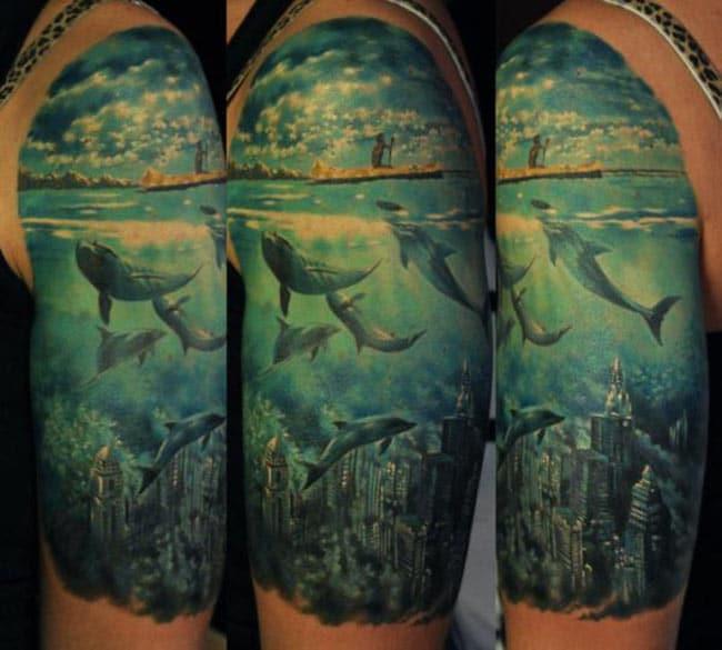 les-tatouages-realiste-de-Den-Yakovlev- (14)