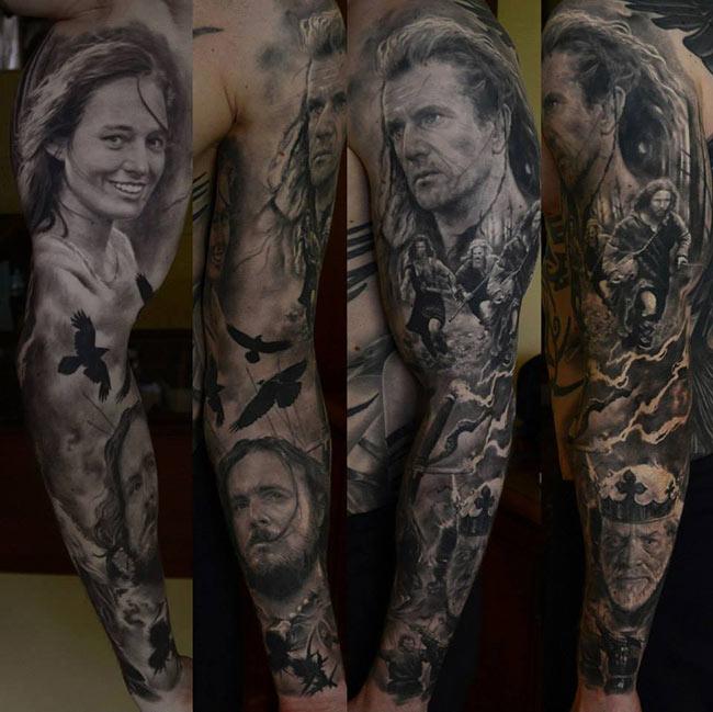 les-tatouages-realiste-de-Den-Yakovlev- (6)