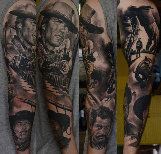 les-tatouages-realiste-de-Den-Yakovlev- (7)