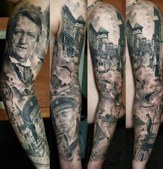 les-tatouages-realiste-de-Den-Yakovlev- (9)