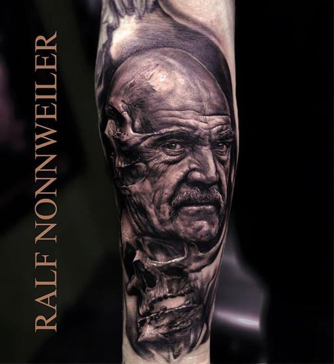 Les-incroyables-portraits-noir-et-gris-de-Ralf-Nonnweiler- (7)