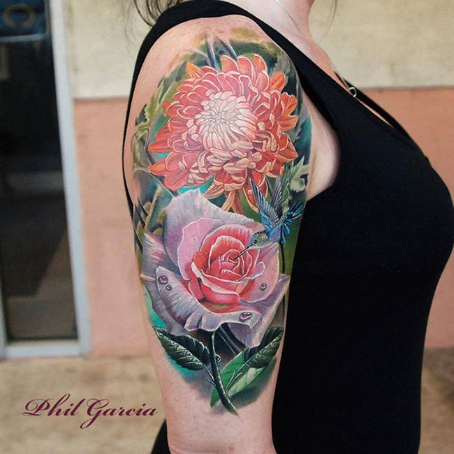 tatouage-defleur-rose-tattoo-phil-garcia- (2)