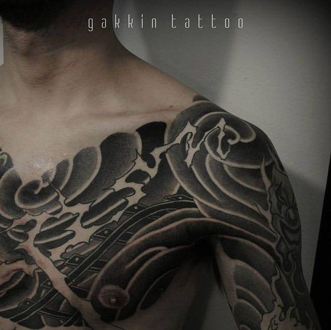Les tatouages-noirs-de-Gakkin- (14)