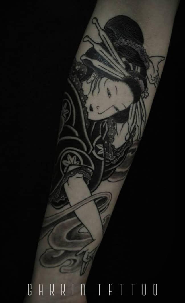 Les tatouages-noirs-de-Gakkin- (16)