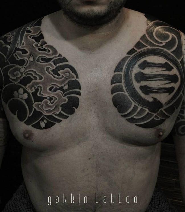 Les tatouages-noirs-de-Gakkin- (19)