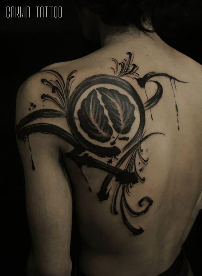 Les tatouages-noirs-de-Gakkin- (2)