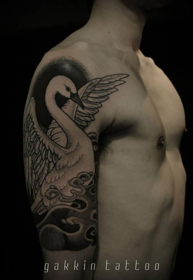 Les tatouages-noirs-de-Gakkin- (28)