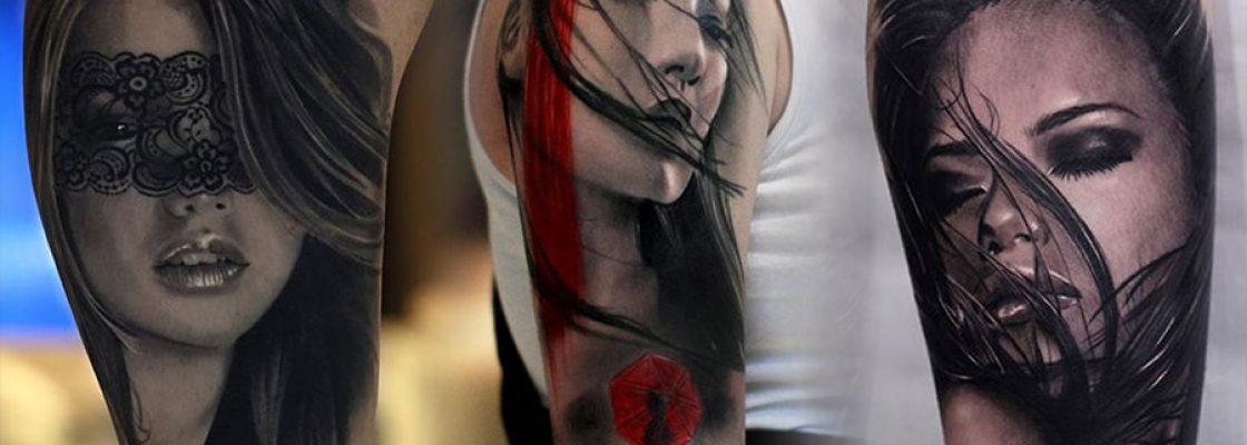 Les-magnifiques-tatouages-noir-et-Gris-de-Silvano-Fiato
