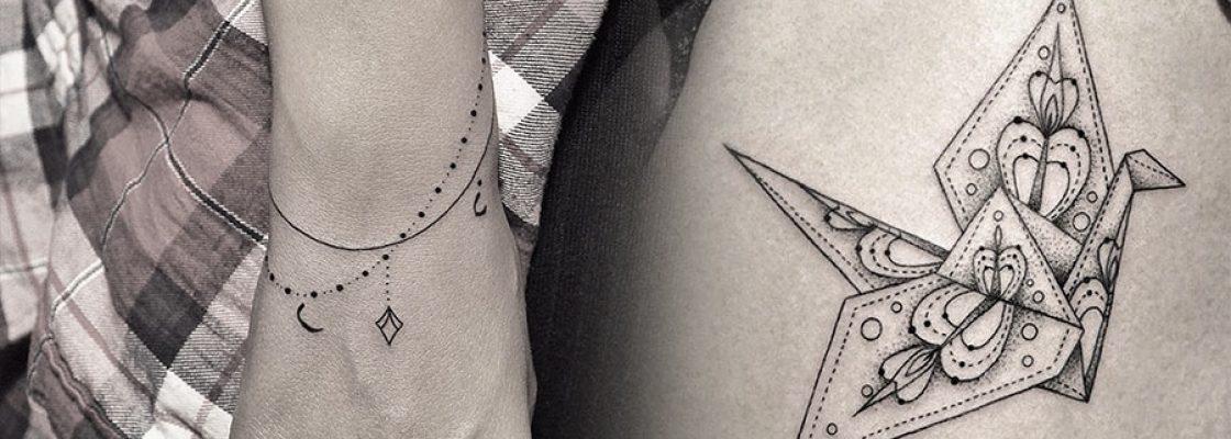Les-tatouages-minimalistes-de-Bicem-Sinik