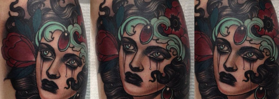 les-tatouages-de-emily-rose-murray