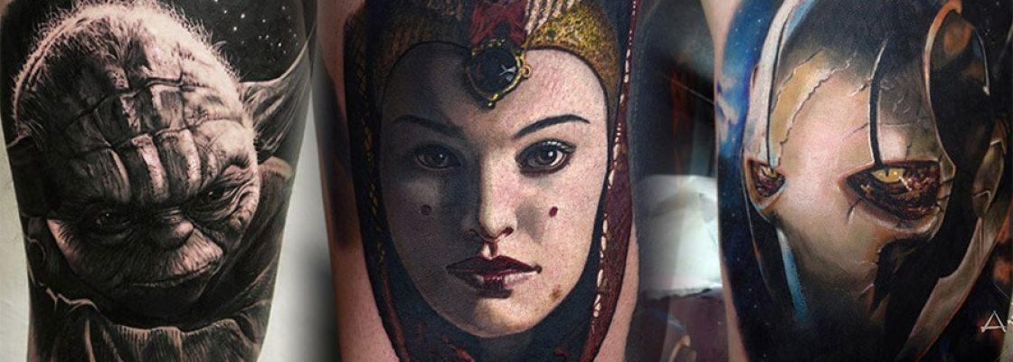 tatouage-star-wars-tattoo